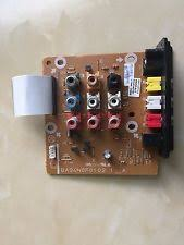 jvc hd 56g786 l jvc tv boards parts and components ebay