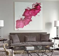 Living Room Paintings Paintings For Living Room Decor Abstract Tree Oil Painting Canvas