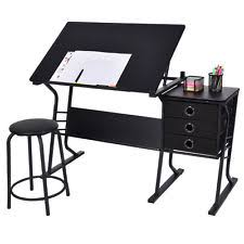 Inexpensive Drafting Table Drafting Table Ebay