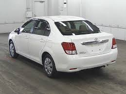 give pakistani toyota corolla a break try the imported toyota