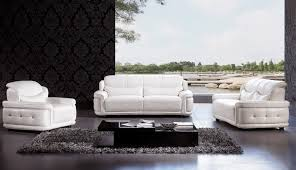 Leather Sofa Shops Contemporary Sofa Set Modern Brown Leather Shops White Furniture