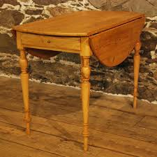 Pine Drop Leaf Table And Chairs 99402 Antique Danish Pine Round Drop Leaf Table Circa 1880 Sold