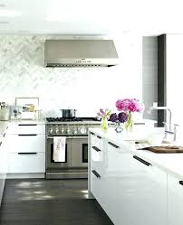 stove tile backsplash interior tin tiles for kitchen combined with
