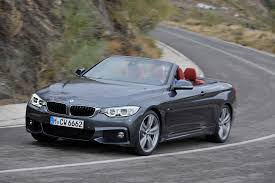 bmw hardtop convertible models the bmw 4 series gets 3 hardtop convertible in model