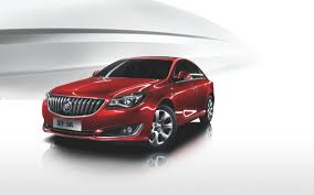 soft plus regal awesome photo of a red buick regal in china gm authority