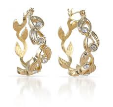 gold earrings for women images women earring in gold with excellent creativity in uk playzoa