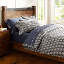 stripe favorite tee duvet cover pillowcases pbteen