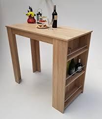 bartisch küche bartisch küche stehtisch tresentisch säulentisch san remo