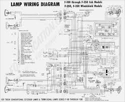 ford ranger tail light wiring diagram wiring diagrams