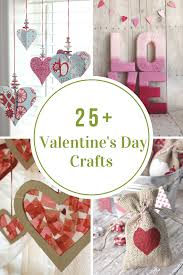 valentine u0027s day crafts the idea room