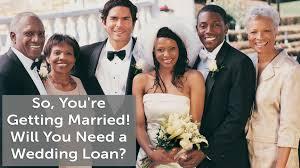 wedding loan so you re getting married will you need a wedding loan
