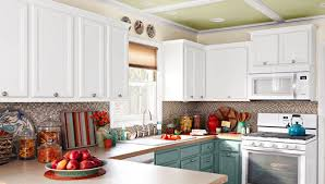 white kitchen with cabinet crown moulding how to install add