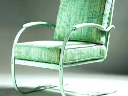 Metal Mesh Patio Table Vintage Chair Cushions Vintage Metal Mesh Patio Chairs Retro