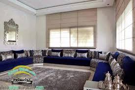 boutique de canapé canapé marocain moderne mooi couleur salon marocain avec boutique