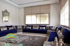 salon canapé marocain canapé marocain moderne mooi couleur salon marocain avec boutique