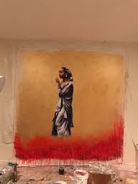 fabric of soul exhibit portrays richness of african american life avis collins robinson started working on sorrow after hearing about the shootings at the pulse nightclub in orlando and the emanuel african methodist