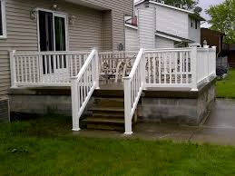 Deck Stair Handrail Height Home Decor Photo Railing Denver Colorado Deck Patio Stair Railing