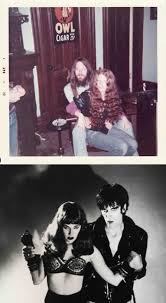 Cramps Lux Interior 56 Best Lux And Ivy Images On Pinterest Poison Ivy The Cramps