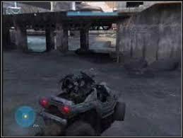 Halo 3 Blind Skull Catch Skull Skulls Halo 3 Game Guide U0026 Walkthrough