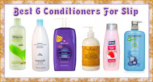 best leave in conditioner for relaxed hair the best 6 conditioners for fabulous slip