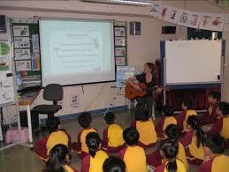 net scheme in primary schools