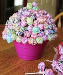lollipop bouquet simple lollipop bouquet