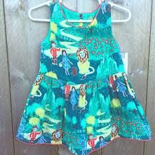 33 off genuine kids by osh kosh other wizard of oz dress from
