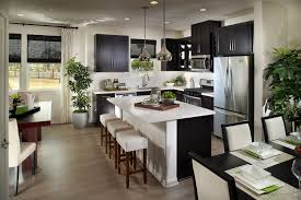 model homes now open at bayside landing in imperial beach beazer