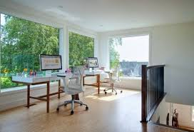 Home Office Furniture For Two 30 Shared Home Office Ideas That Are Functional And Beautiful