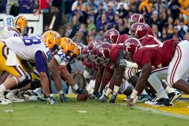 alabama vs lsu the most important rivalry in sec