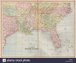 Southeast United States Map by Usa U0027southern United States U0027 Bible Belt Fl Ga Sc Nc Ms La Al Ar