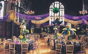themed party mardi gras themed and mardi gras events