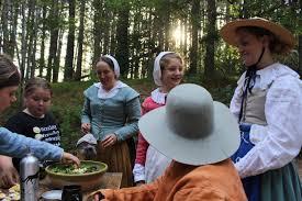 plimoth thanksgiving 20 reasons to visit plimoth plantation south shore living