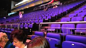 o2 arena block 110 youtube