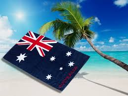 Tasmania Flag Australien U0026 Aborigines Flaggen Down Under Shop
