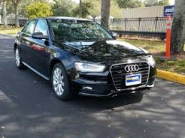 audi tallahassee used audi for sale in tallahassee fl carmax