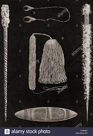 objects important in australian aborigine ceremonies two types of