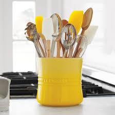 le creuset soleil utensil crock soleil pinterest utensils