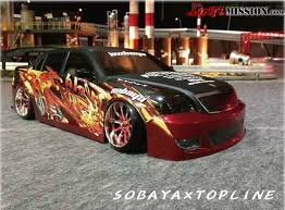 toyota celsior body kit top line toyota celsior 30 late version driftmission your home for