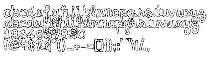clementine sketch pengunduhan jenis huruf gratis aktif id