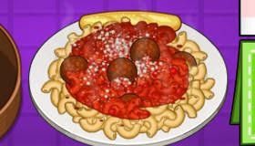 jeux de cuisine de papa louie jeux de papa louis jeux 2 cuisine