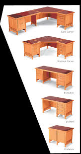 Build Corner Computer Desk Plans by How To Build A Modular Desk System Free Diy Desk Plans Joinery