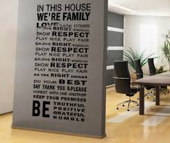 popular house rules decor buy cheap house rules decor lots from