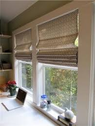 How To Make Roman Shades For French Doors - windows diy shades and panels diy roman shades roman and window