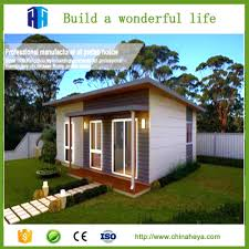 heya sale luxury ready made prefab 3 bedrooms 69 92m2 house in