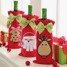 Wine Christmas Gifts The 25 Best Wine Bags Ideas On Pinterest Wine Gift Bags Canvas
