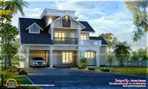 modern house plans in kerala nice home zone