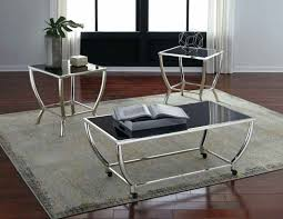 Tate Coffee Table Tate Coffee Table Signature Design By Occasional Table Set 3
