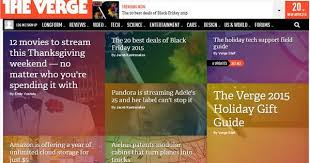 the verge black 20 best black friday deals flat design 2 0 problems and resolutions web design pinterest
