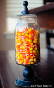 Decorating Mason Jars For Halloween by Mason Jar Candy Jars Oopsey Daisy
